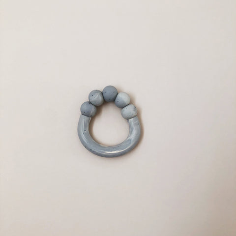 Otherware Chill Teether, Stone