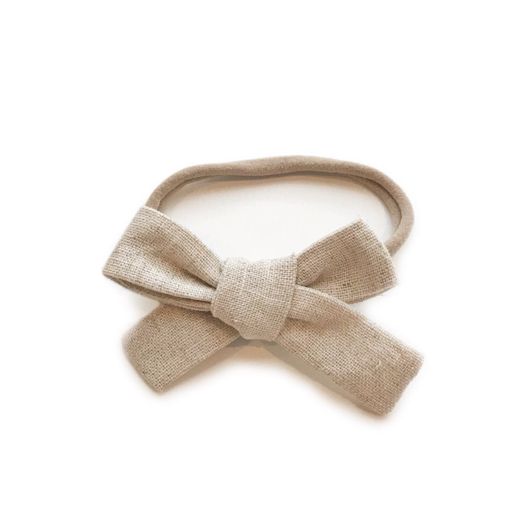 The Everyday Bow, Natural
