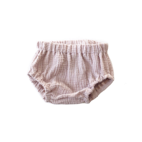 FINAL FEW! Bloomers, Cotton Gauze, Petal