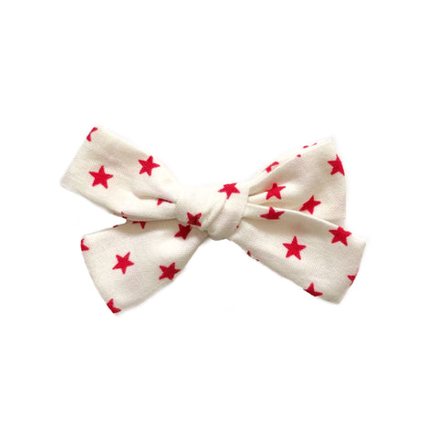 The Everyday Bow, Red Stars