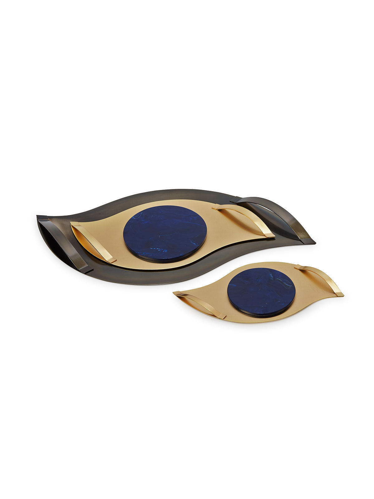 Eye cut Tray designed by Alexandra Koumba