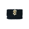 bee-clutch black-gold-designed-by-alexandra-koumba