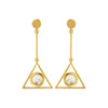 Egyptian Floating Earrings - Alexandra Koumba Designs