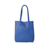 Wb med shop bag-Bluette-Designed by alexandra koumba