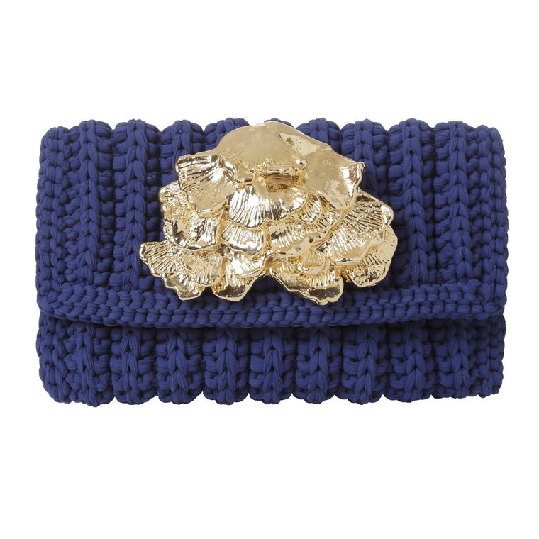 seaweed-clutch-navy-gold-designed-by-alexandra-koumba