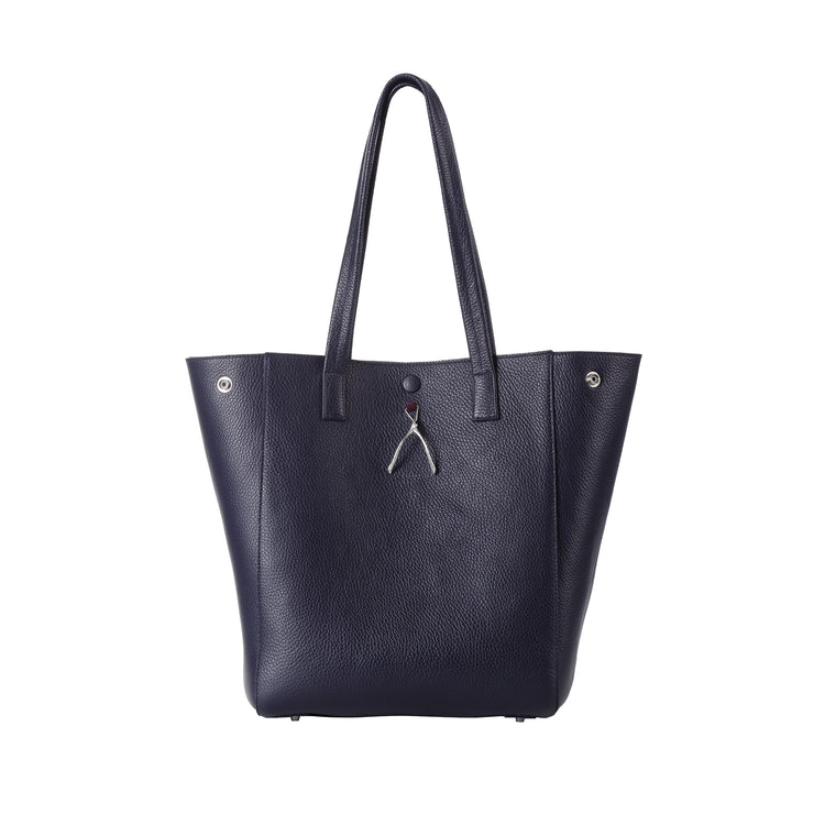 Wb med shop bag-Black-Designed by alexandra koumba
