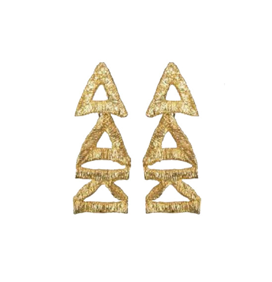 Art-deco-tri-earrings-designed-by-alexandra-koumba