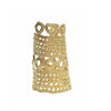 Avalon Cuff-gold-designed by alexandra koumba