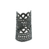 Avalon Cuff-black-designed by alexandra koumba