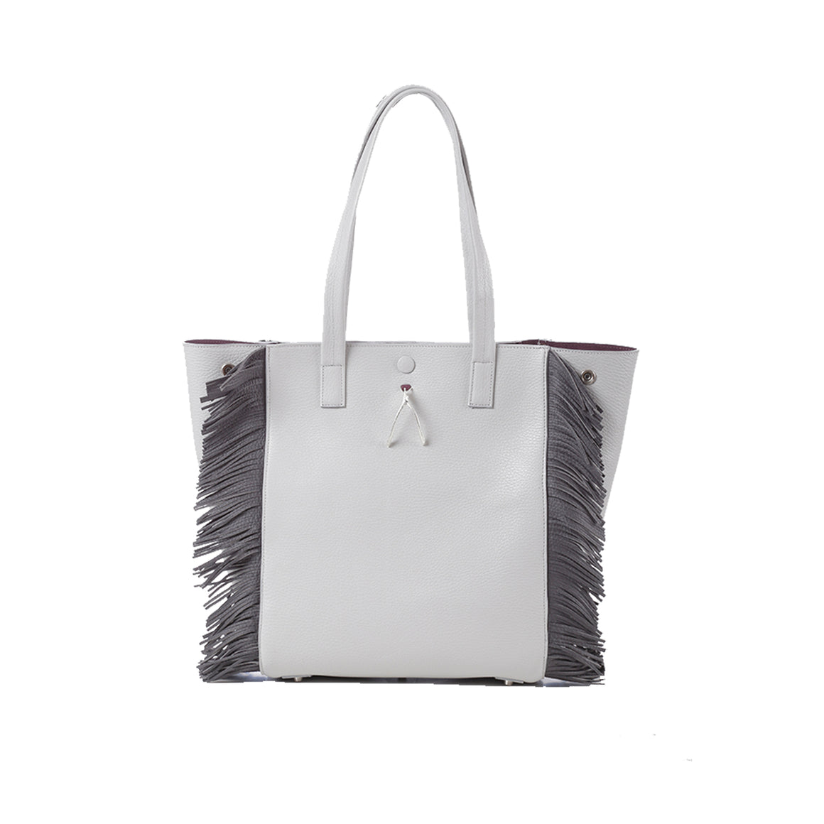 WB Fringe Shop Bag