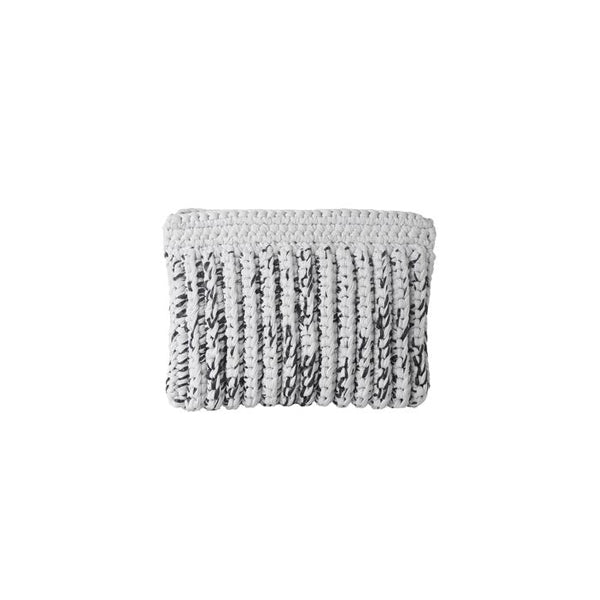 ice-white-yarn-weaved-with-black-grass-clutch-designed-by-Alexandra-koumba