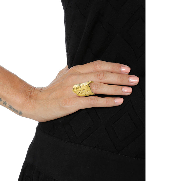 randal ring-gold-designed by alexandra koumba