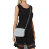 Thin Rock Chain Handbag - Alexandra Koumba Designs