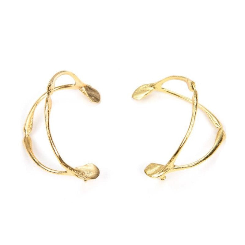 Wishbone Hoops