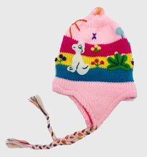 Kids Knitted Beanies (Assorted)