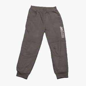 Milou Boys Cotton Track Pants