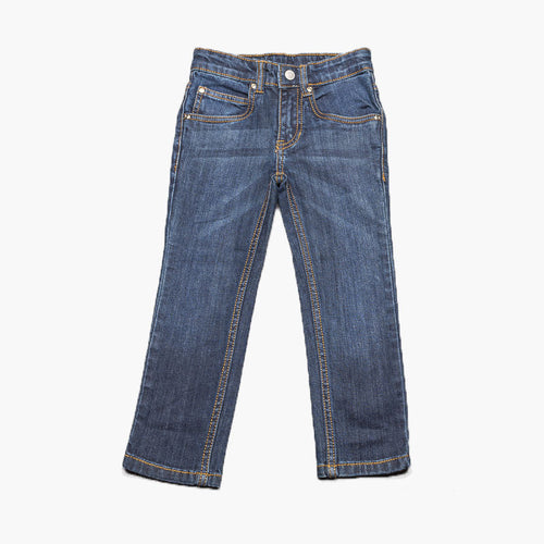 Milou Boys Dark Blue Jeans