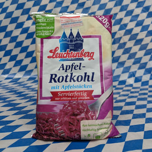 Rotkohl (Red Cabbage) 520g