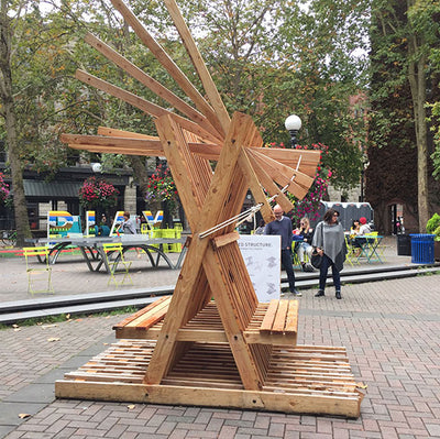 What to Do in Pioneer Square - September