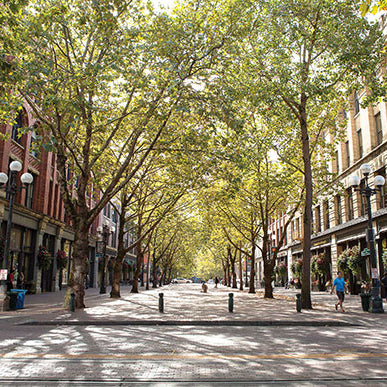 What to do in Pioneer Square - May