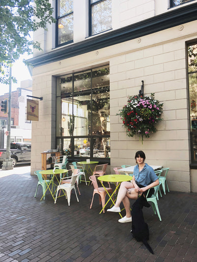 Spend the day in Pioneer Square like a Millenial