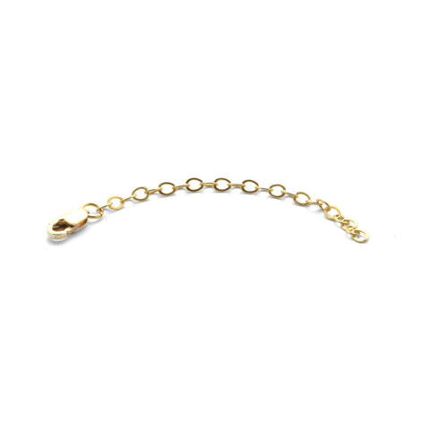 "2"" Clasp Extender in 14k gold fill 