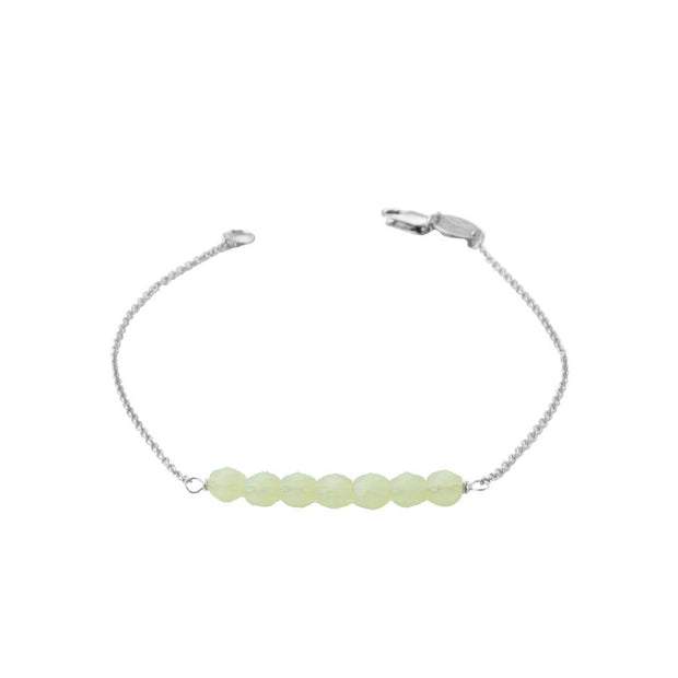 Friendship Bracelet - Light Yellow