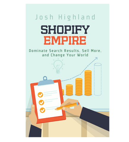 The Definitive SEO Guide For Shopify
