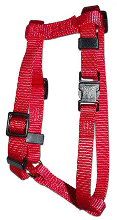 Nylon Dog Harnesses