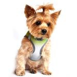 American River Ombre Choke Free Dog Harnesses