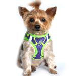 American River Sport  and Top Stitch Dog Choke Free Harnesses