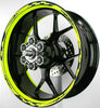 Wheel Stripes Inner/Outer lip design 5