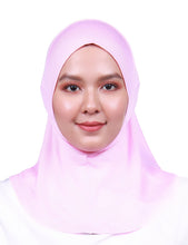 Scarf Inner - Light Pink