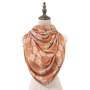 Songket Melur Lush in Bronze