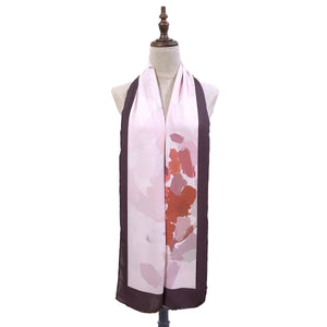 Korea - Shawl Hanguk in Soft Pink