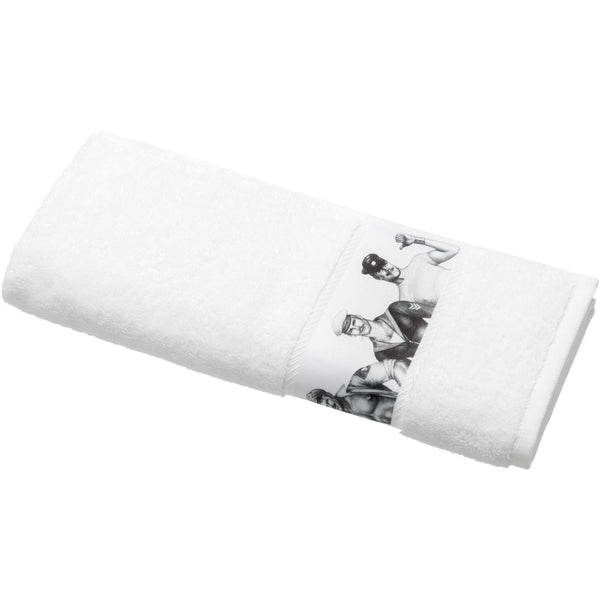 """Fellows"" Hand Towel"