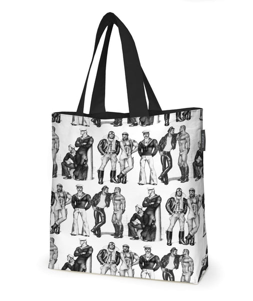Fellows Shopping Bag