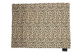 Pequeño Nappy Purse - Leopardo - PRICE REDUCED TO CLEAR
