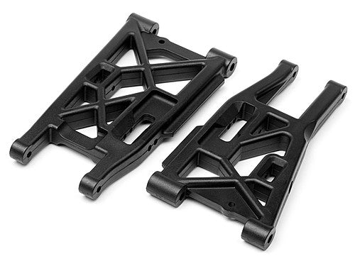 HPI # 101017 - Lower Suspension Arm Set (F, R)