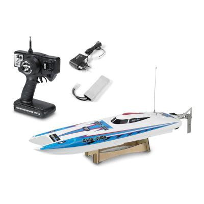 Revell Barracuda Brushed Electric Catamaran 2.4Ghz - RTR