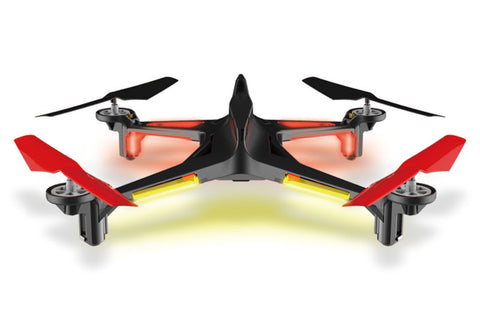 XK Innovations X250 Alien Quadcopter - RTF