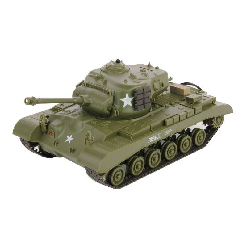 Henglong 1:30 M26 Pershing RC Tank