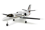 Dynam Cessna 550 Turbo EDF Jet (1180mm) - ARTF