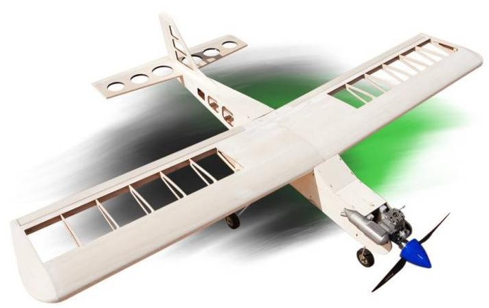 Seagull Models Boomerang 40 Kit (SEA-27K)