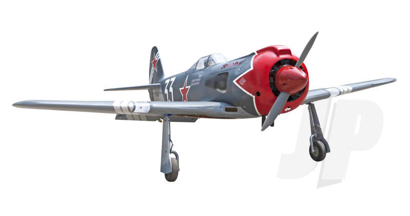 Seagull Model Yak-3U Steadfast 20cc - SEA270