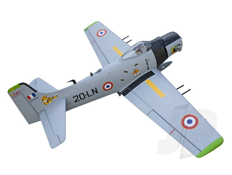 Scale & Warbirds – Marionville Models