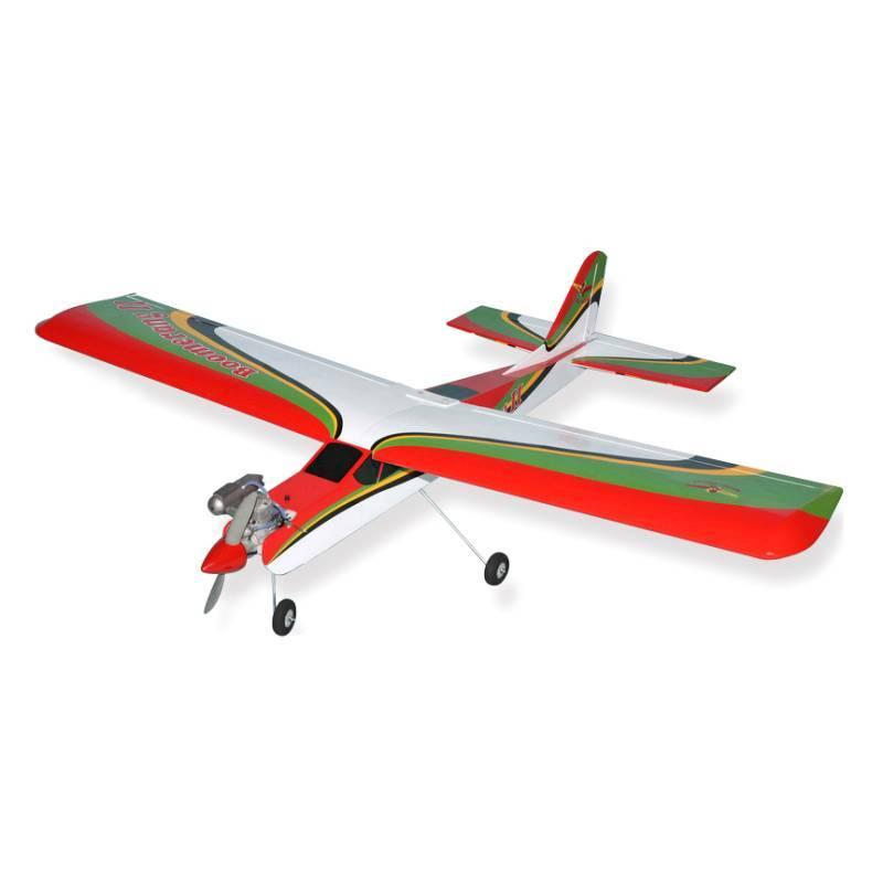 Seagull Models Boomerang V2 (.40-.46ci) RC Nitro & Electric Trainer - SEA27