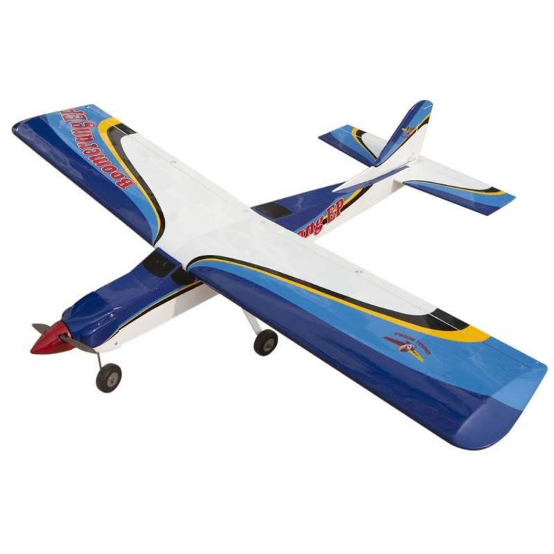 Seagull Model EP Boomerang 25E (SEA-211) 1.42m (56in) (SEA-211)
