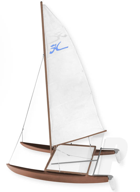 Dumas Hobie Cat Kit (1101)