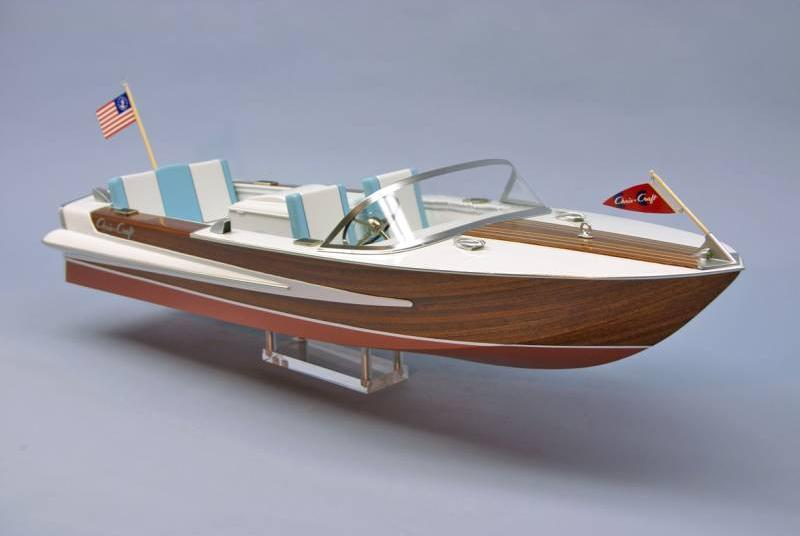 Dumas Chris-Craft 20ft Super Sport